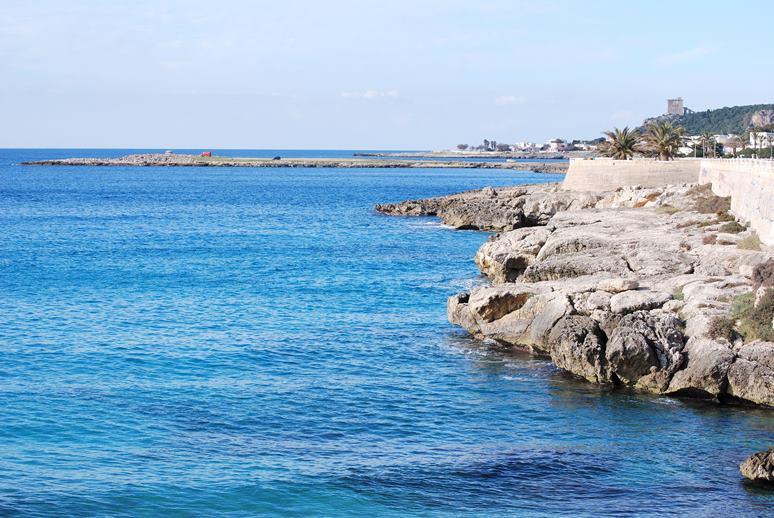 Posti da visitare vicino Gallipoli - Villa Romano - Casa vacanze ...