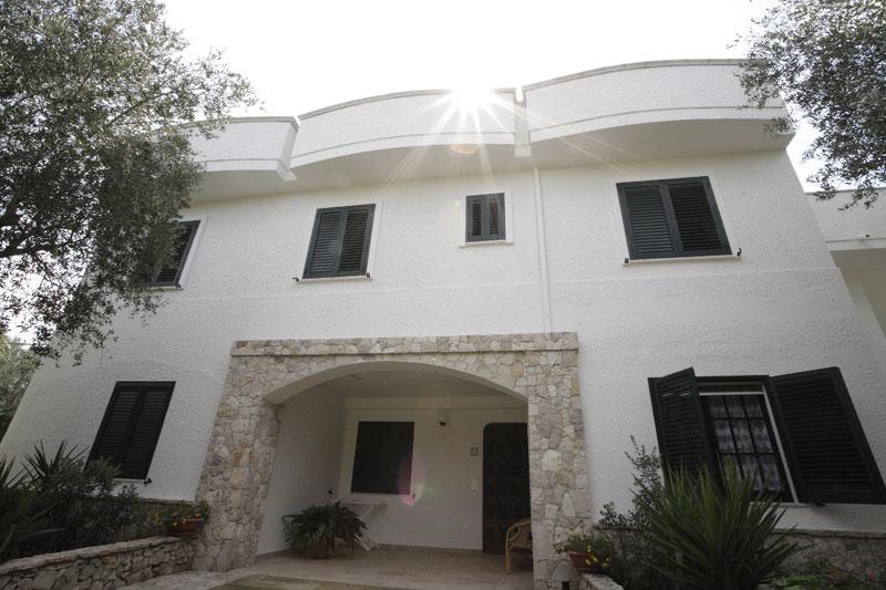 Appartamenti estivi Gallipoli