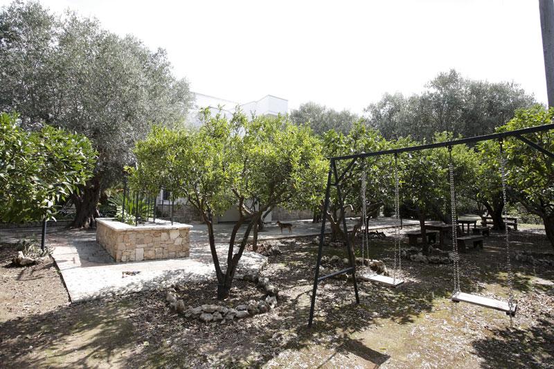 Appartamenti per famiglie Gallipoli