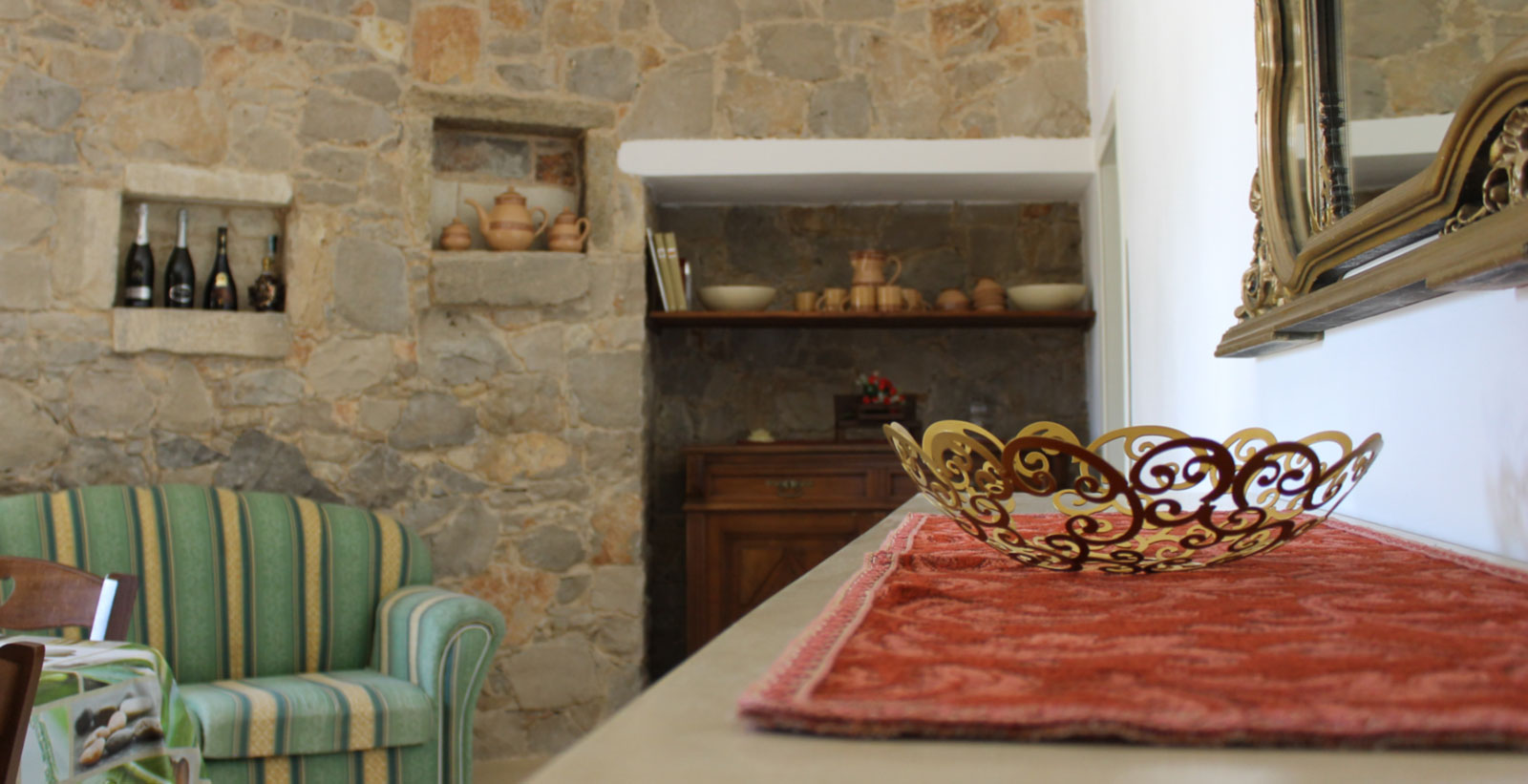 Rooms low cost Gallipoli