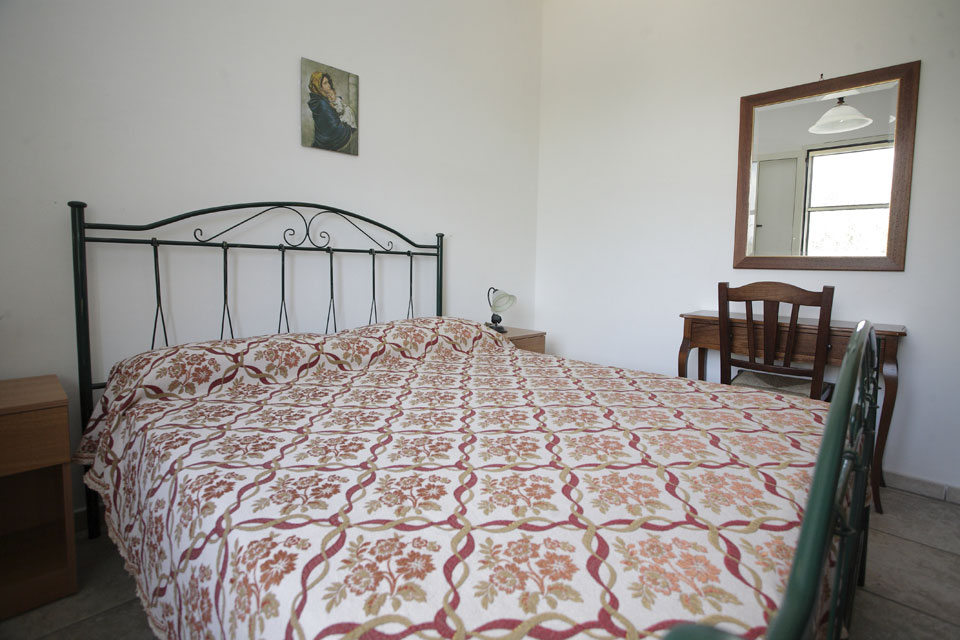 Camere Villa Romano Gallipoli
