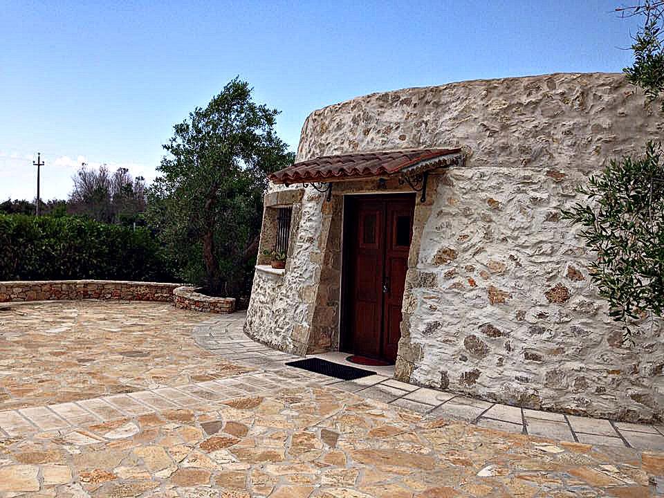 Vacanze affitto trullo Gallipoli